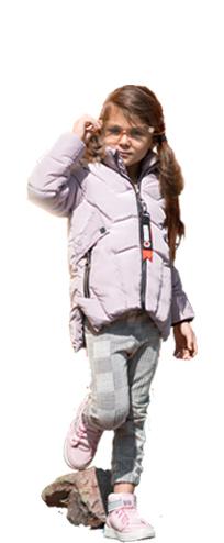 پوشاک دخترانه 5 تا 10 سال