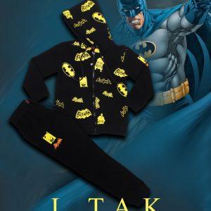 سوئي شرت شلوار بت من کارهای ست پسرانه پاییز 1400